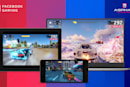 Facebook is rolling out a free cloud gaming service