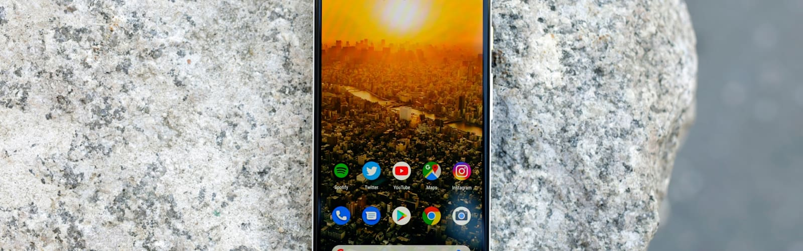 Our readers think the Pixel 3a is a first-rate budget phone