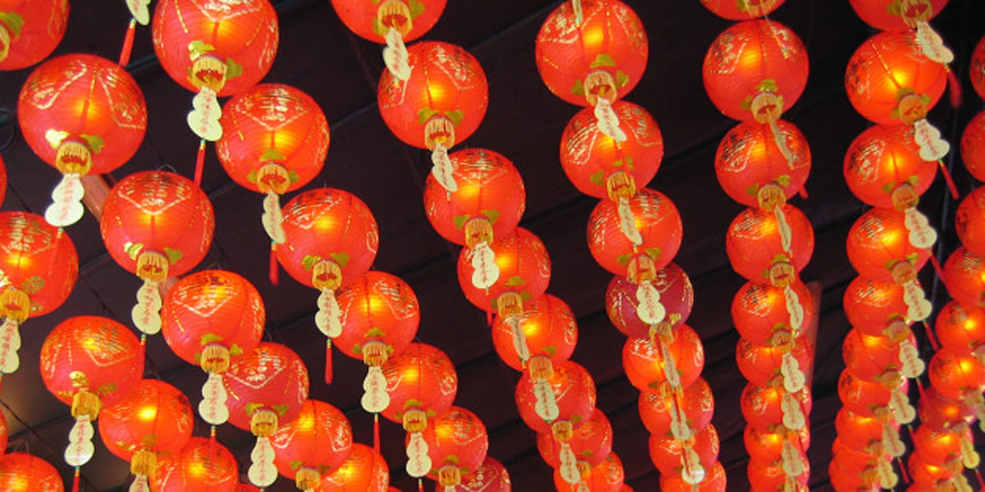 How To Say 'happy New Year' In Chinese