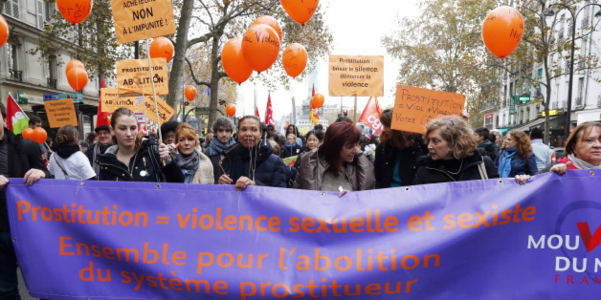 Loi prostitution: les députés ne veulent pas céder sur la pénalisation du client