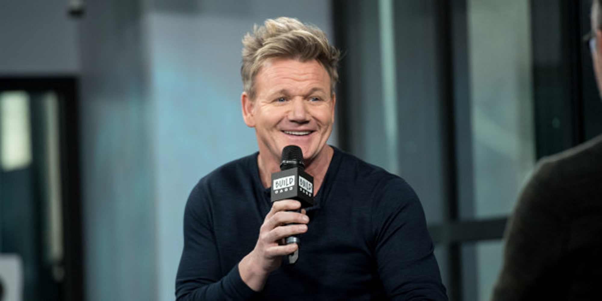 Twitter Can't Get Enough Of Gordon Ramsay's Brutally Honest Food Reviews
