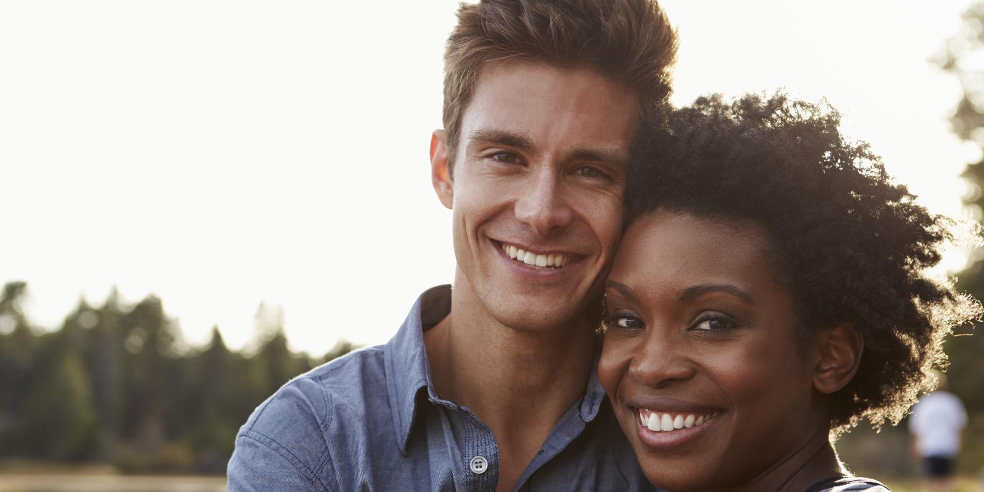 black and white dating australia