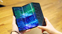 TCL foldable concept devices first look