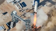 How NASA knows when it's safe to launch