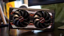 Radeon RX 5600 XT review: AMD's 1080p king