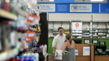 Walmart and Verizon may turn stores into 5G hubs