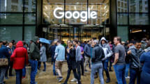 Reuters: UK Google users will lose GDPR protections