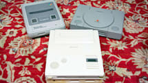 The Nintendo PlayStation sells for $360,000 at auction