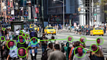 Clearview AI claims its facial recognition tech isn't for private companies