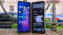 LG V60 5G ThinQ review: A compromised phone I like anyway