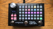 ZOIA review: A complex and rewarding modular effects pedal