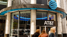AT&T could offer ad-subsidized phone plans starting next year
