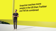 Snap's first diversity report shows an overwhelmingly white workforce