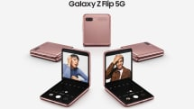 Samsung's unlocked Galaxy Z Flip 5G is now available for pre-order