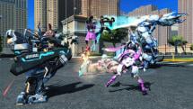 'Phantasy Star Online 2' heads to Steam August 5th