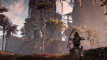 'Horizon Zero Dawn' devs are investigating problems with the PC version