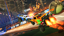 'Rocket League' will go free-to-play on September 23rd
