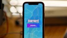 Apple calls Epic lawsuit a 'campaign to reinvigorate interest in Fortnite'