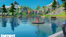 'Fortnite' will add ray tracing and DLSS on September 17th