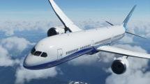 Twitch chat successfully barrel-rolled a 'Flight Simulator' plane