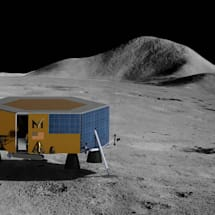 NASA reveals the next company to deliver expedition tech to the Moon
