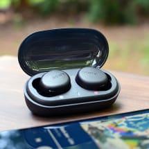 Sony WF-XB700 wireless earbuds review: Extra bass, extra sacrifice