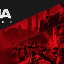 'Mafia II' and 'Mafia III' Definitive Editions are available today