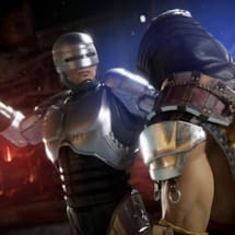 RoboCop is coming to 'Mortal Kombat 11' on May 26th