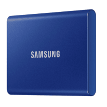 Samsung's card-sized T7 SSD goes on sale starting at $110
