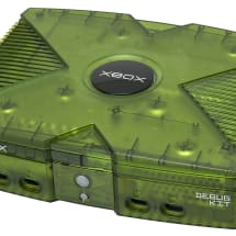 Original Xbox's complete source code leaked online