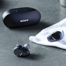 Sony's latest true wireless earbuds offer ANC and adaptive sound for $200