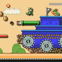 Nintendo offers a rare discount on select Mario games