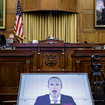 Congress grills Facebook over its acquisitions and feature cloning