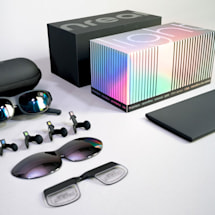 Nreal Light mixed reality glasses launch in Korea with the Galaxy Note 20