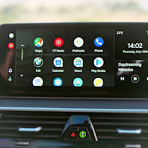 Android Auto is glitchy in Android 11