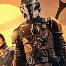 'The Mandalorian' season two trailer is here
