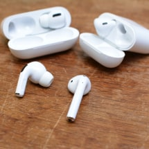 Apple's next-gen AirPods Pro might not have their iconic stem