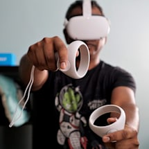 The Morning After: Facebook, Oculus and multiple VR headset confusion