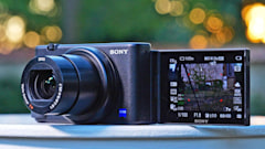 Sony ZV-1 review: A powerful, portable vlogging camera