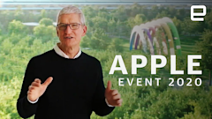 Here's everything Apple announced at its 'Time Flies' event