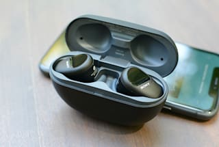Sony WF-SP800N review: Feature-packed earbuds at an affordable price