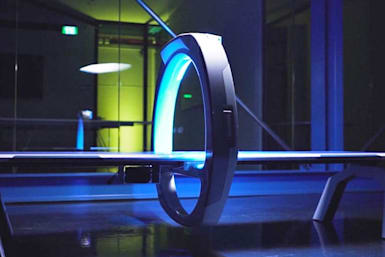 Star Trek-inspired medical bed could make X-rays more affordable