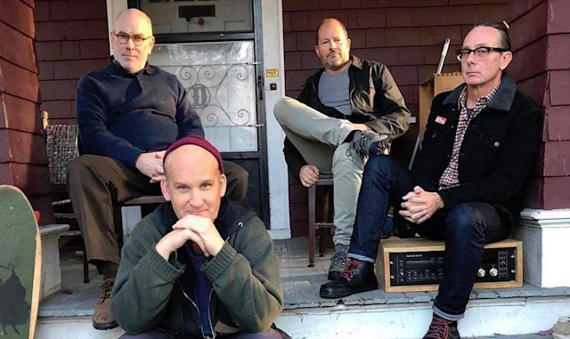 Minor Threat Dischord