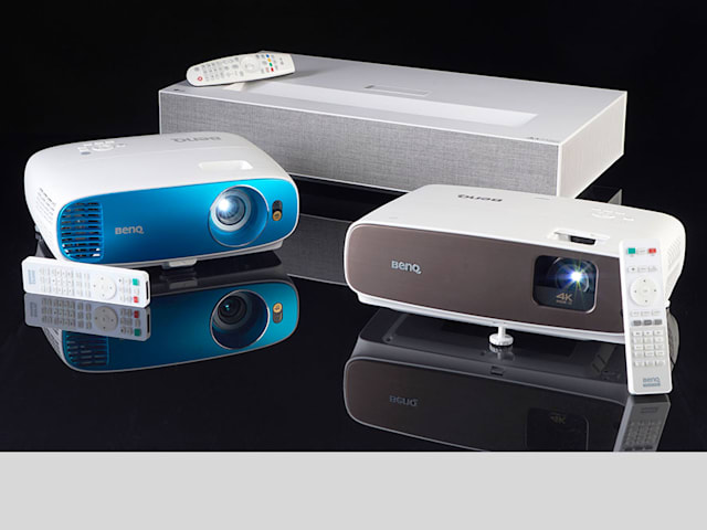 How (and why) to buy a projector