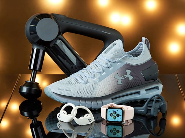 The best fitness gadgets for the athlete on your list