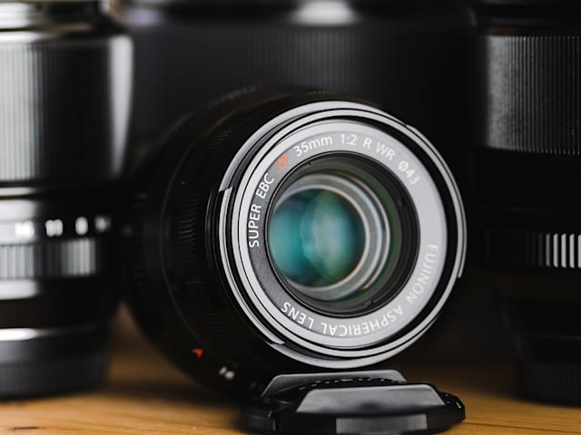 The best lenses for Fujifilm X mount
