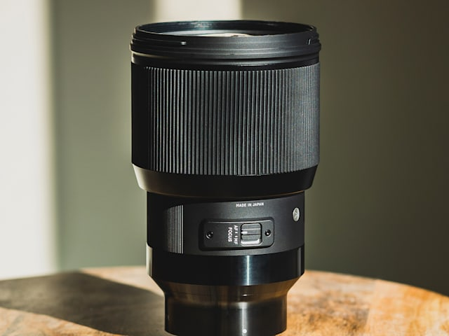 The best lenses for Sony FE mount