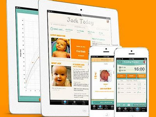 Tracking your child's progress