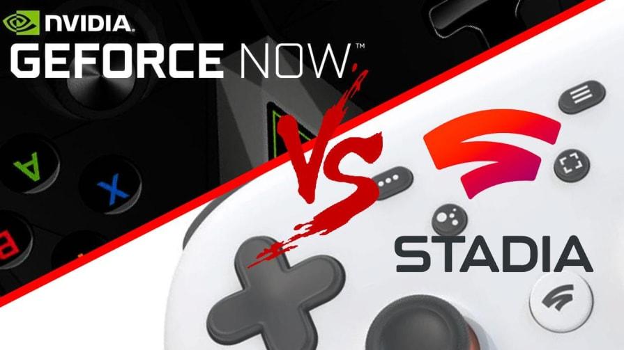 GeForce Now证明Google进行云游戏的方法是不正确的