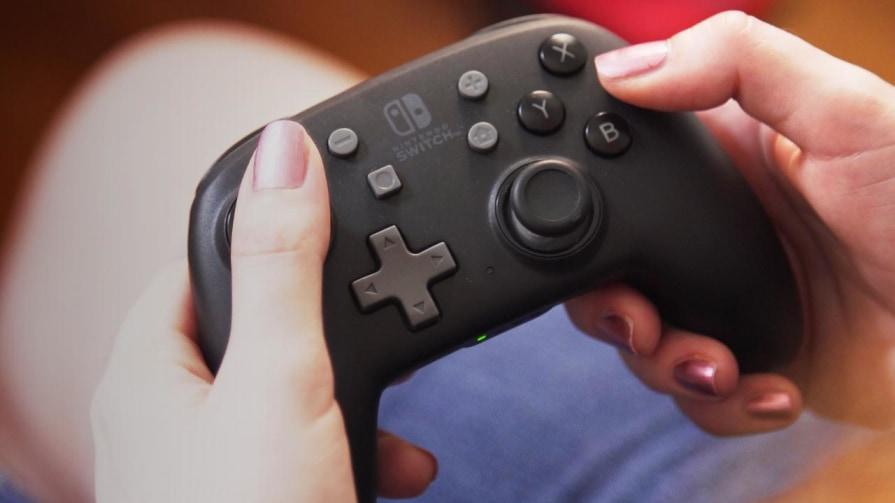PowerA Nano Enhanced Wireless Controller for Nintendo Switch hands-on